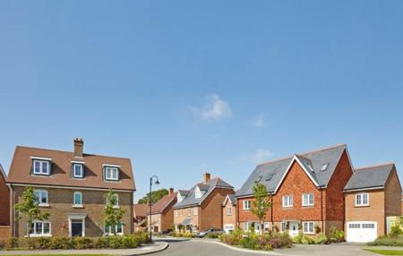 Countryside Properties, Marham Park