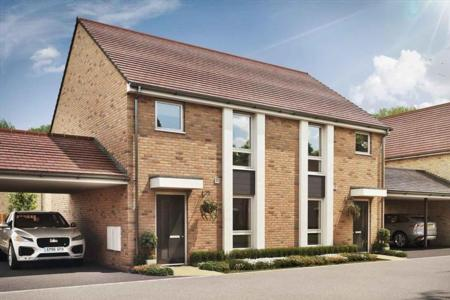 David Wilson Homes North Fambridge