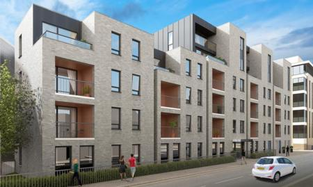 Bugler Developments, Watford