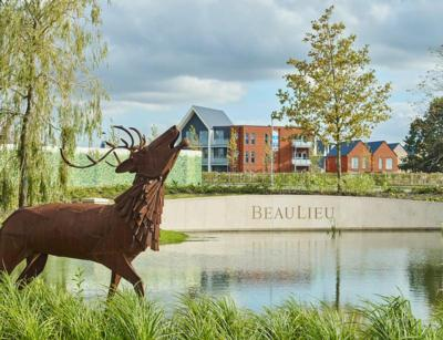 Countryside Properties, Beaulieu Park Chelmsford